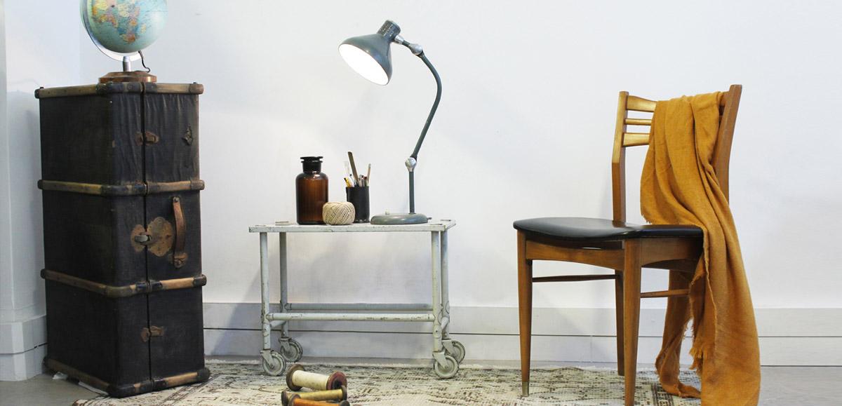 Les meubles vintage les meilleures boutiques en ligne - Brocante lab ...