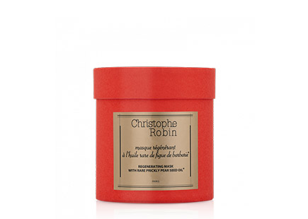 Masque Christophe Robin