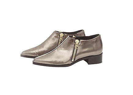 Low Boots Heimstone