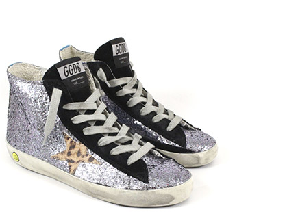 Baskets Golden Goose