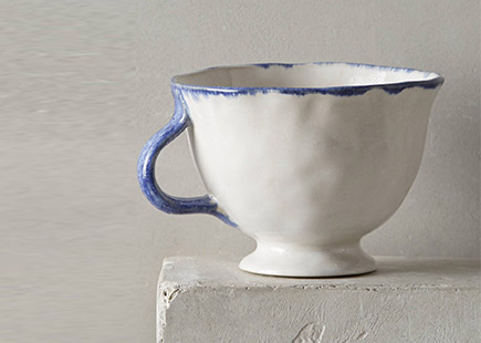 Tasse Anthropologie