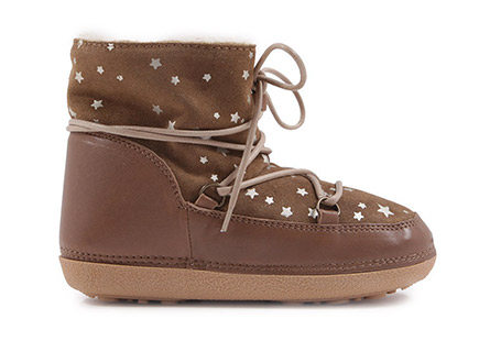 Bottines d'enfant Anniel