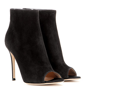 Bottines Gianvito Rossi