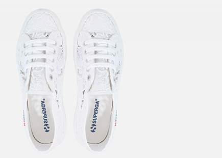 Baskets Superga