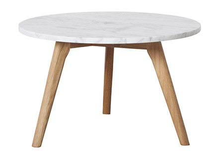 Table basse Fleux