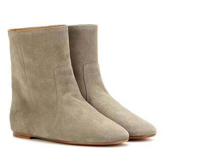 Bottines Isabel Marant