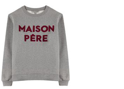 Sweat Maison Père
