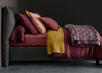 Le linge de lit les meilleures boutiques en ligne shop for Caravane linge de maison en ligne