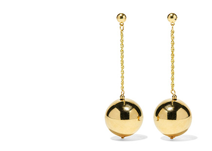 Boucles d'oreilles Kenneth Jay Lane