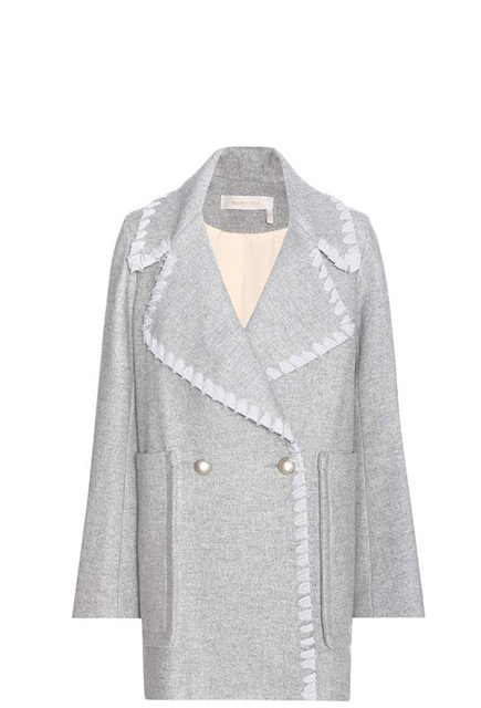 Manteau See by Chloé