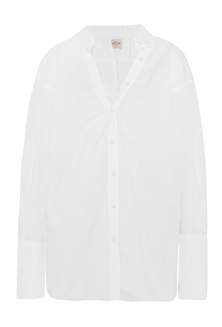 Chemise Tod's