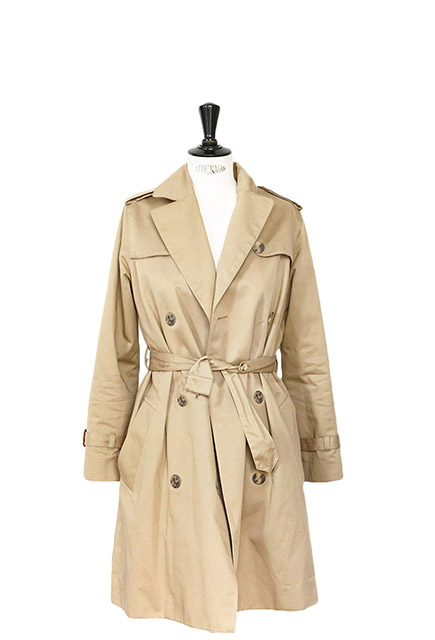 Manteau trench A.P.C