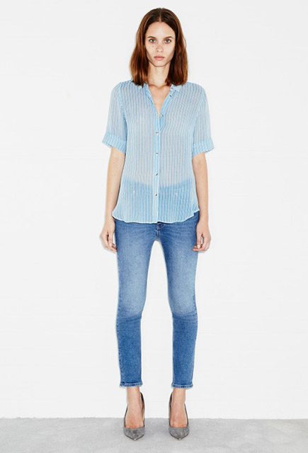 Chemise MiH Jeans