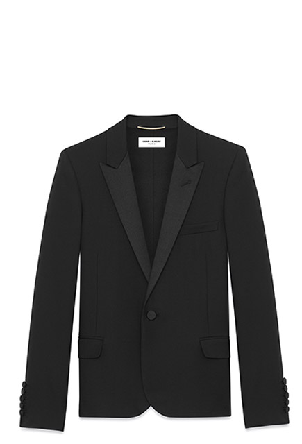 Veste de smoking Yves Saint Laurent