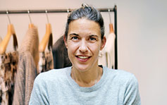 A week of chic #2, Isabel Marant