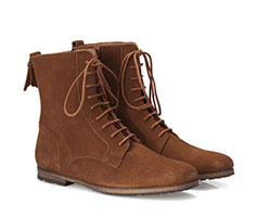 Bottines Melven sur Aigle