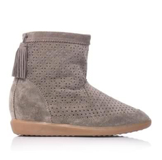 Bottines Isabel Marant sur MATCHESFASHION.COM