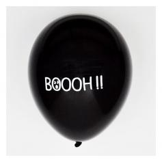 Ballon Booooh sur My Little Day