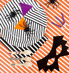 Super kit Halloween sur My Little Day