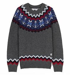 Pull homme Penfield sur Vestiaire Collective