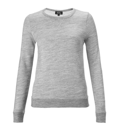Sweat A.P.C sur Avenue 32