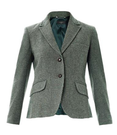 Blazer Maxmara trouvé sur MATCHESFASHION.COM