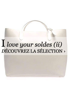 I love your soldes (ii)