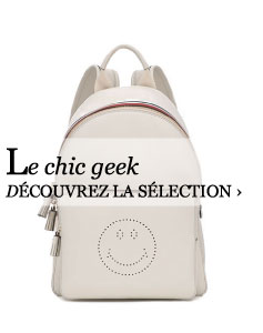 Le chic geek