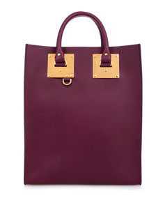 Sac Sophie Hulme sur MATCHESFASHION.COM