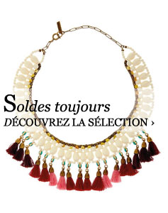 Soldes toujours