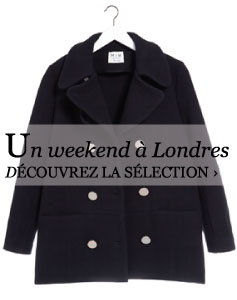 Un weekend virtuel à Londres