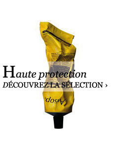 Haute protection