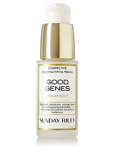 Serum Sunday Riley sur NET-A-PORTER