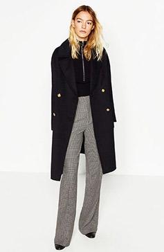 Les boutiques mode en ligne shop online nettement chic - Zara maison en ligne ...