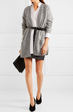 Le cardigan By Malene Birger