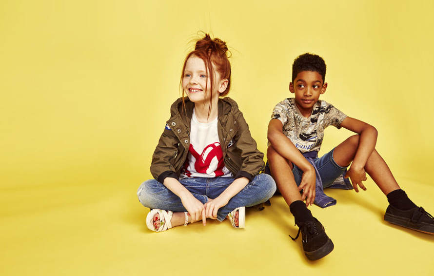 FARFETCH Childrens Clothes Shopping Online Shop