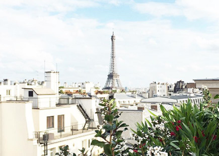 Carin Olsson Paris In Four Months Online Shopping Nettement Chic
