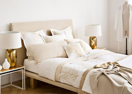 Zara home online homeware shopping nettement chic for Perchas zara home