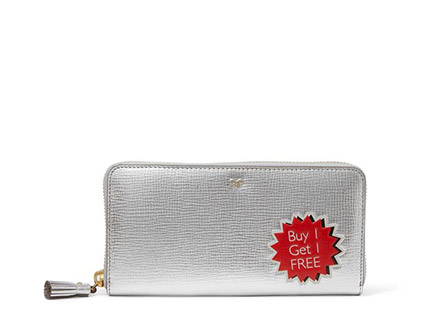 Purse by Anya Hindmarch