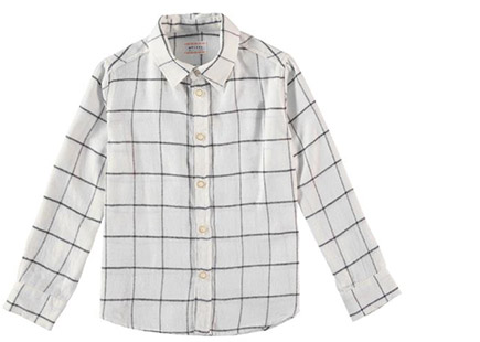 Shirt by Morley