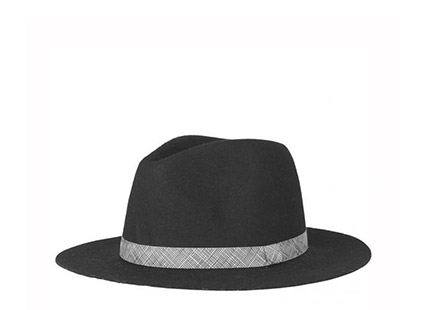 Hat by Maison Michel