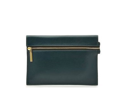 Clutch by Victoria Beckham