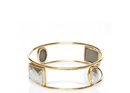 Bracelet by Sestra Paris