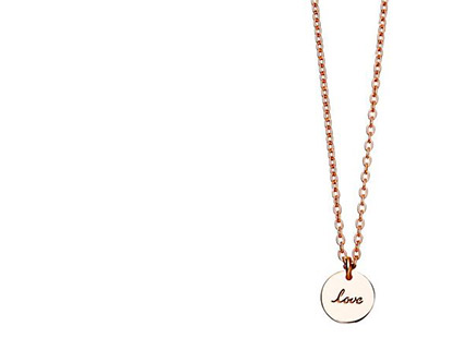 Necklace by Astley Clarke