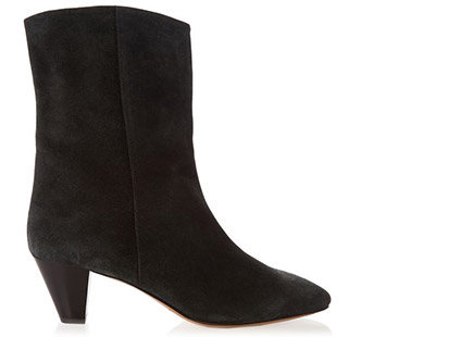 Boots by Isabel Marant
