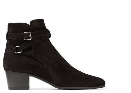 Boots by Saint Laurent