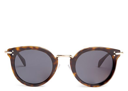 Sunglasses by Céline