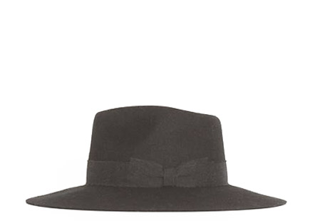 Hat by Don Paris