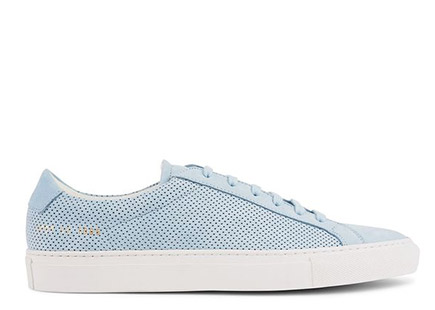 Trainers by Woman by Common Projects