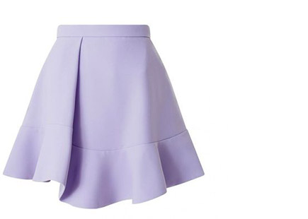 Skirt by Carven